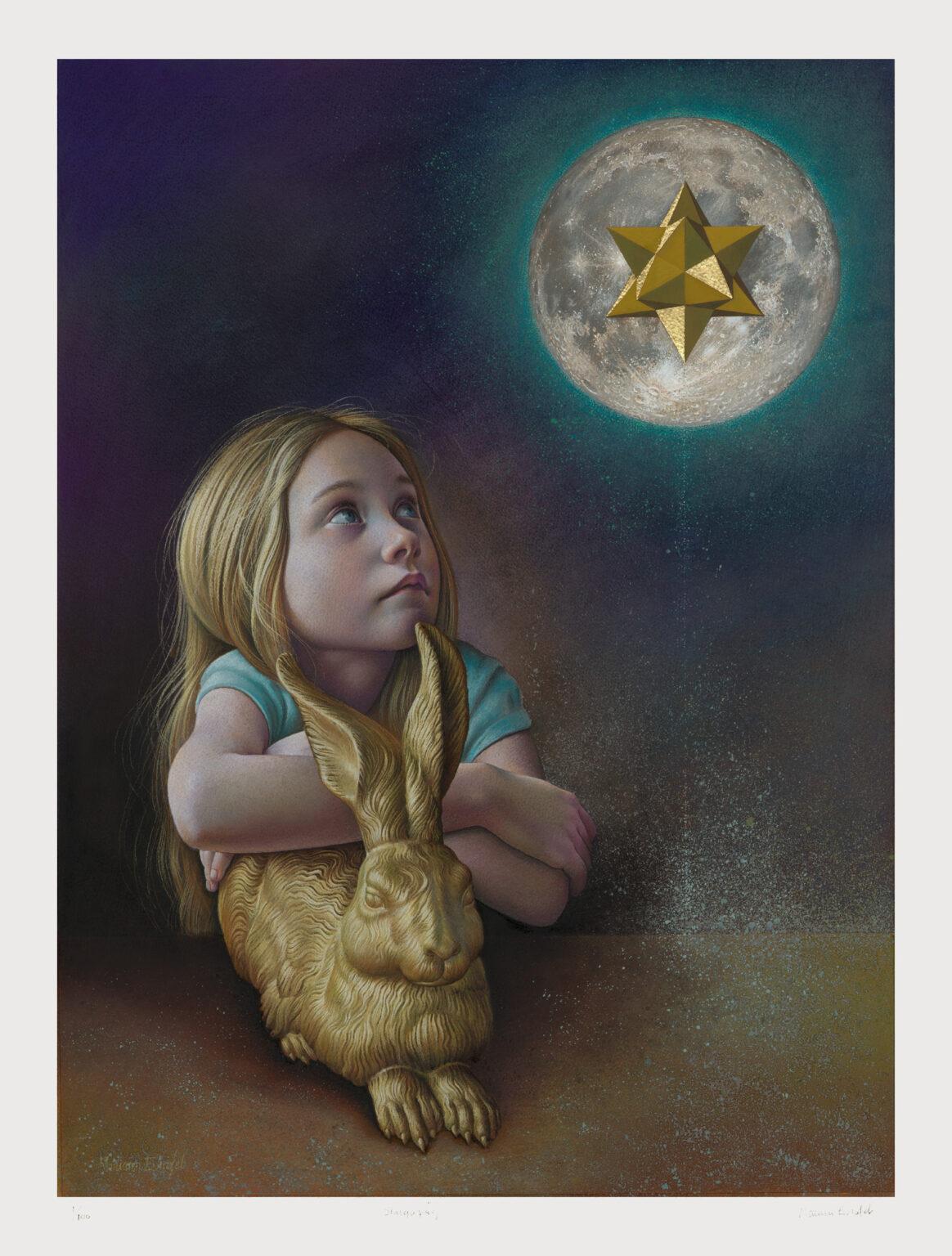 STARGZING-signed-limited-edition-print-Miriam-Escofet